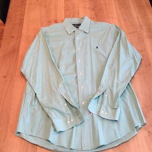 Other - Polo Ralph Lauren Long Sleeve Shirt Button Down